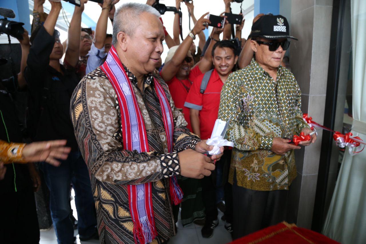 Pemerintah Dirikan LTSA bagi TKI di Lombok Timur