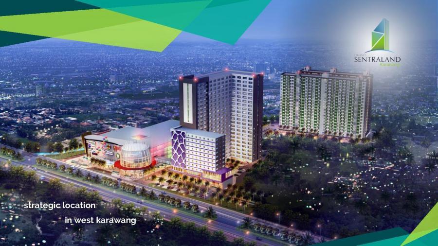 Karawang Terus Berkembang, Apartemen GSK Jadi Pilihan yang Tepat