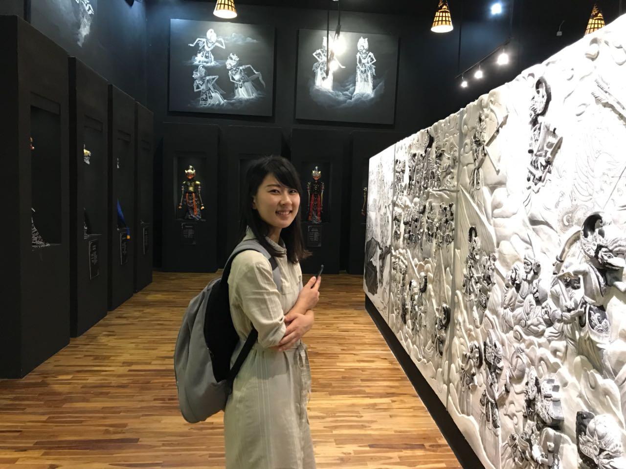 Turis Asal Jepang Tertarik Pada Tokoh Wayang yang Pernah Jadi Julukan bagi Dedi Mulyadi. Siapa Tokoh Itu?