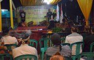 Pinisepuh Krangan Minta Walikota Bekasi Buat Kampung Budaya
