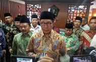 Rapat di Kemenag Provinsi Jabar, Menteri Agama Singgung Travel yang Menipu Calon Jamaah Umroh dan Haji