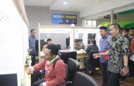 Pjs Wali Kota Bekasi Apresiasi, Mall Pelayanan Publik Pertama di Jawa Barat