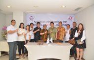 Omega Hotel Rambah Bisnis Perhotelan Hingga Indonesia Timur