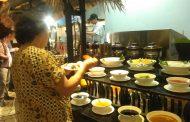 Resinda Hotel Karawang Hadirkan Pasar Senggol Asia di The Oryza Restaurant