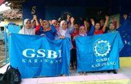 Buruh GSBI Ancam Demo Balai Pengawas Disnakertrans Jawa Barat