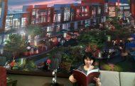 APL Siap Bangun Taruma City, Superblok Pertama di Karawang