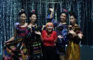 Disainer Berbakat Meriahkan Fashion Show di Mall Lagoon Avenue Bekasi