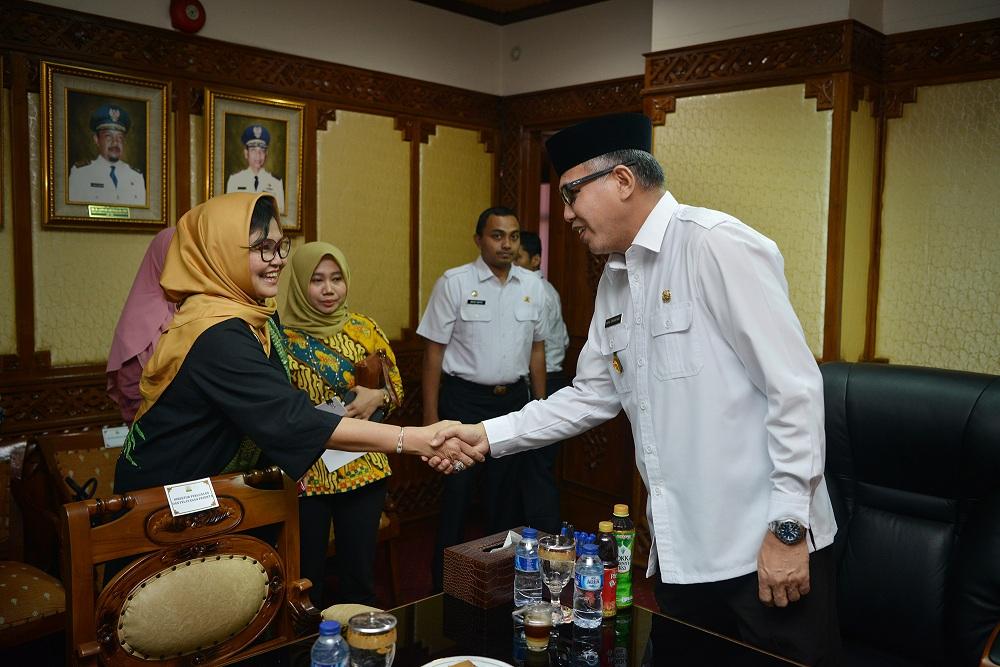 Pemprov Aceh dan BPJS Tandatangani Kerjasama
