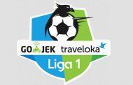 Klasemen Liga 1 2018: Persipura Kukuh di Puncak, Arema FC Juru Kunci