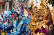 Pakai Adat Aceh, Pamerkan Budaya di Hadapan Warga Bandung