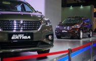 PT Suzuki SIS Siap Targetkan Pemasaran Ertiga Terbaru Generasi ke 2