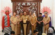 Sinkronisasi Pembangunan, Pemprov DKI Jakarta Undang Kota dan Kabupaten Mitra Kerja