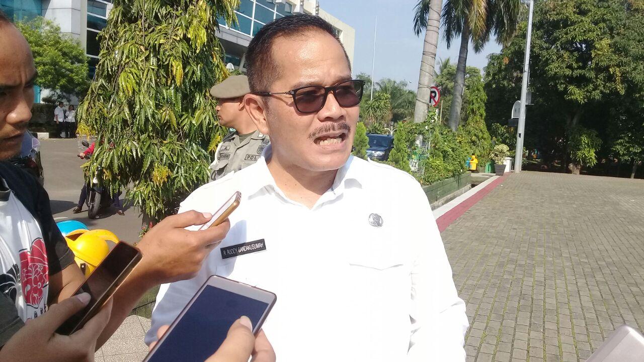Pj Walikota Bekasi: Persiapan UNBK SMP Kota Bekasi Terbilang Dipaksakan
