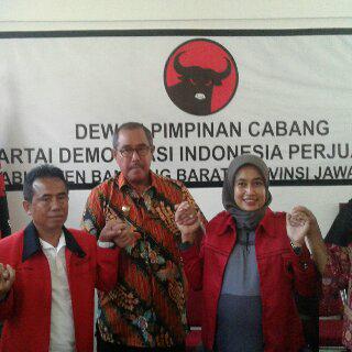 Abubakar Nilai KPU Bandung Barat Kurang Optimal Sosialisasi Pilkada