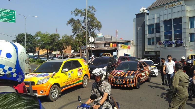 Hari Ini Debat Terbuka Dua Paslon Walikota Kota Bekasi
