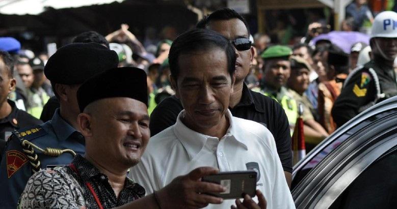KH Zainuddin: Jokowi Pilih Cawapres dari Kalangan Ulama