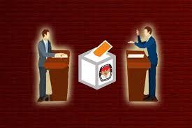 KPU Bandung Barat Berharap Para Paslon Berikan Solusi Terkait Citarum