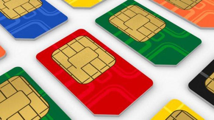 Terjadi Penyalahgunaan 1 NIK untuk Registrasi 2,2 Juta Kartu SIM Indosat Ooredoo