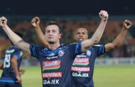 Jelang Laga Lanjutan, Milan Petrovic: Arema FC Harus Lepas Dari Tekanan