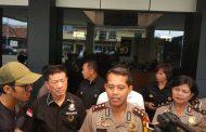 Penyebar Hoax GPKB Forendi Ditangkap Polres Metro Bekasi Kota