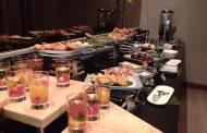 The Colecton Hotel Jababeka Suguhkan 99 Paket Menu Ramdhan