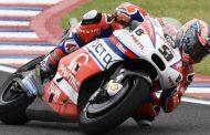 Danilo Petrucci: Kesepakatan Ducati-Dovizioso Akan Berikan Dampak kepada Pembalap Lain