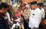 Aceh Tengah Mulai Salurkan Bantuan Pangan Non Tunai