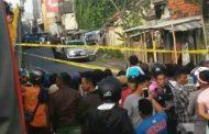 Terduga Teroris Bawa Bom Disergap di Fly Over Pamanukan Subang?