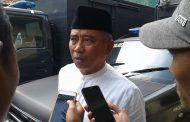 Pepen Sambangi Penyebar Hoax di Polres Metro Bekasi Kota