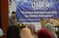 Program Aceh Kaya untuk Perkuat UMKM