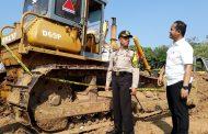 Polres Karawang OTT Penyalahgunaan BBM Bersubsidi di Lokasi Proyek