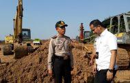 Delapan Orang Diperiksa Terkait Penyalahgunaan BBM Bersubsidi dalam Aktivitas Proyek Pengarugan di Karawang