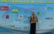 Anggota DPRD Kota Bekasi Apresiasi Pelaksanaan Seminar Menjadi Orangtua Milenial