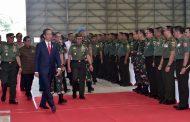 Presiden Kembali Ingatkan TNI untuk Netral dalam Politik