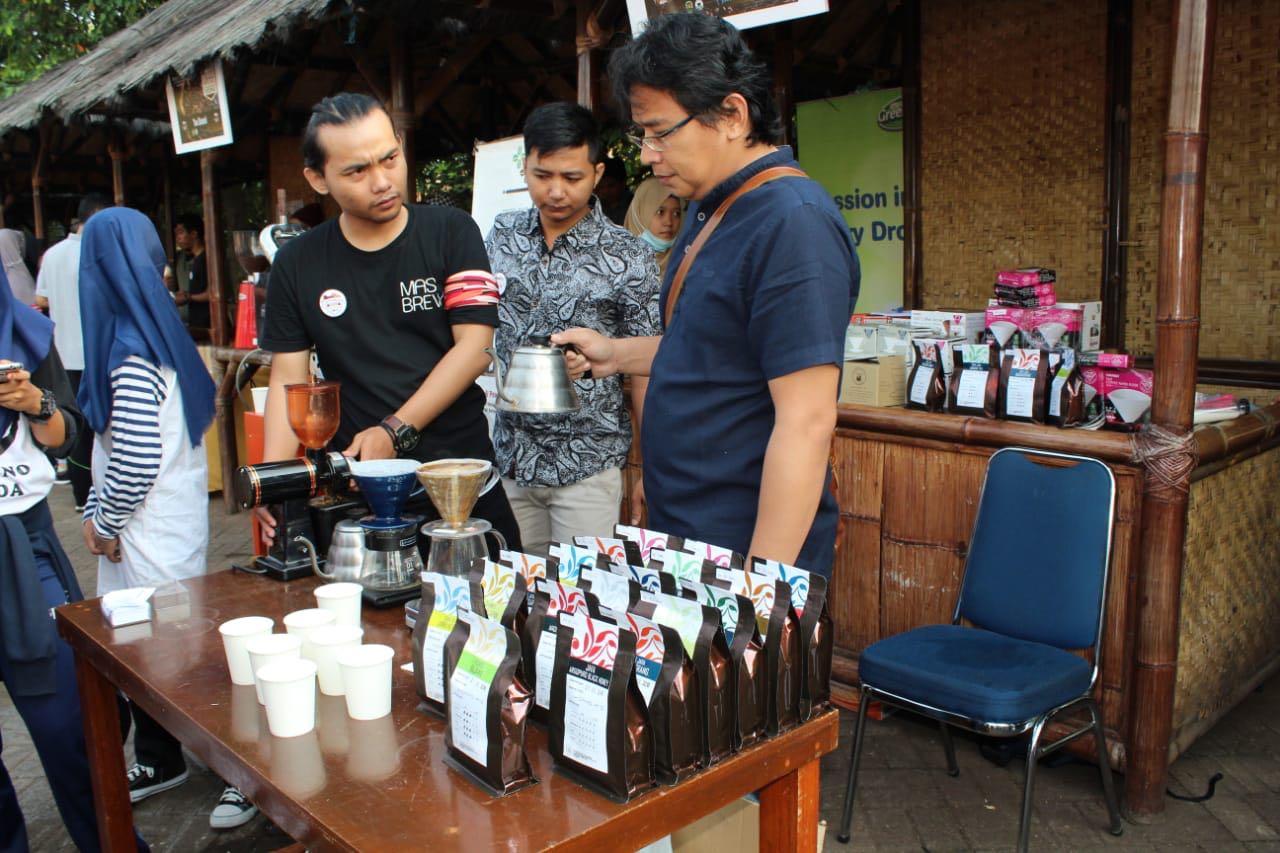 Promosikan Kopi Asal Wanayasa, Pemkab Purwakarta Gelar Festival