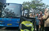Trayek Bus DAMRI Jurusan Karawang- Bandara Soekarno Hatta Kini Hadir di Grand Taruma