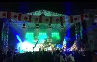 Sepekan Lagi Masuk Final, Euphoria Band Competition 2018 Memuncak di Sesi 3