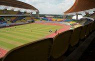 Perbaikan Stadion Segera Rampung, Wibawa Mukti Jadi Venue Sepak Bola Asian Games 2018