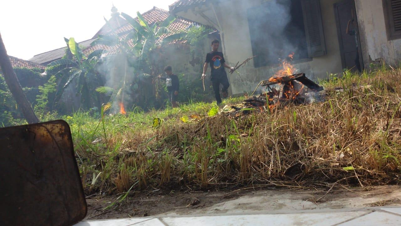 Disparbud Karawang Dinilai Lalai dalam Merawat Bangunan Bersejarah