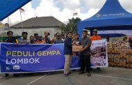 XL Axiata Pastikan Jaringan dan Layanan Normal Pasca Gempa Lombok
