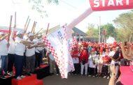 Plt Bupati Subang Ajak Seluruh Pihak Jaga Keamanan Jelang Lomba Balap Sepeda Asian Games