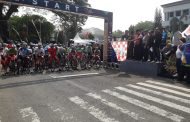 Lomba Balap Sepeda Asian Games XVIII Jadi Berkah untuk Kabupaten Subang
