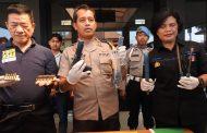 Empat Anggota Komplotan Spesialis Rumsong Diringkus Polisi