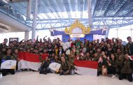 Indonesia Optimis Raih 15 Emas pada ASC XII di Thailand