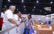 Menaker Beri Semangat untuk Delegasi Indonesia pada ASC ke-12 di Thailand