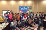 Jalin Sinergitas dengan Jurnalis, DPRD Kota Bekasi Gelar Media Gathering