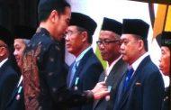 Eksportir Kopi Gayo Asal Aceh Tengah Dapat Penghargaan dari Presiden