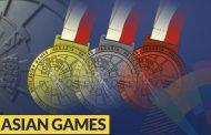 Klasemen Perolehan Medali Asian Games 2018 dan Peluang Tambahan Emas untuk Indonesia