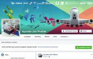 Waspada! Agen Penjual Tiket Pesawat Ayunda Jen Pertiwi Penipu