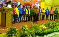 KIP dan Parpol di Aceh Utara Gelar Deklarasi Pemilu Damai